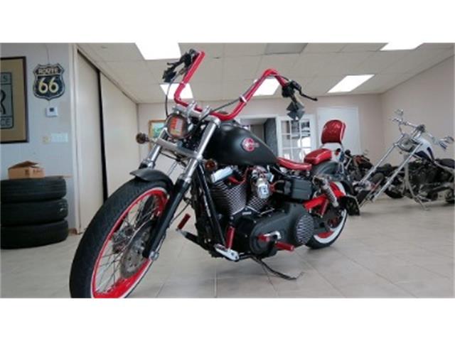 2008 Harley-Davidson Motorcycle | 671223