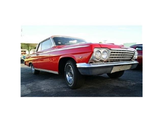 1962 Chevrolet Impala | 671225