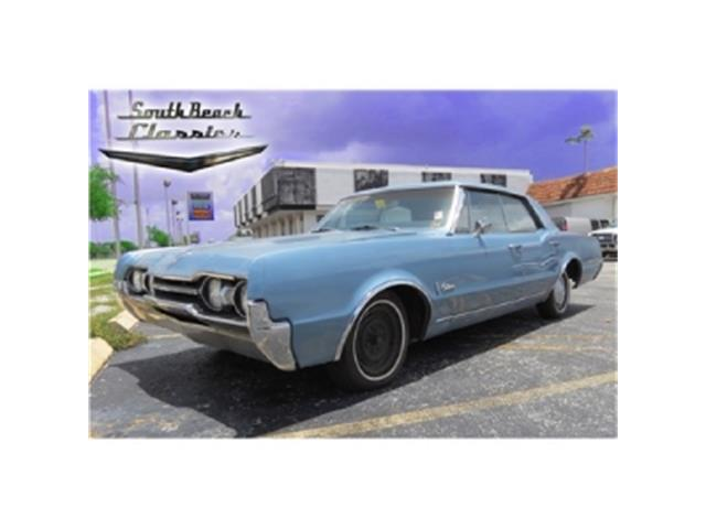 1967 Oldsmobile Cutlass | 671227