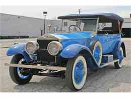 Picture of '23 Silver Ghost - ECZI