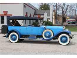 1923 Rolls Royce Silver Ghost for Sale - CC-670014