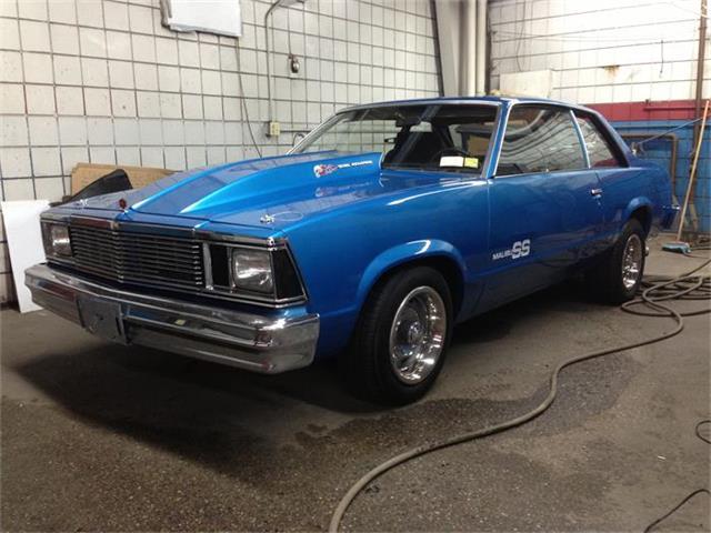 1980 Chevrolet Malibu | 671411