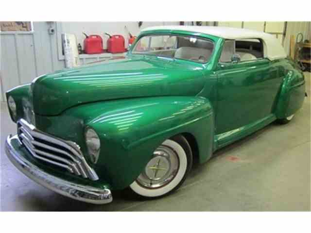 1948 Ford Convertible | 671418