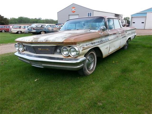1960 Pontiac Bonneville | 671514