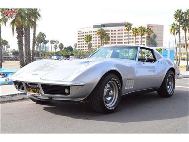 1968 Chevrolet Corvette | 672378