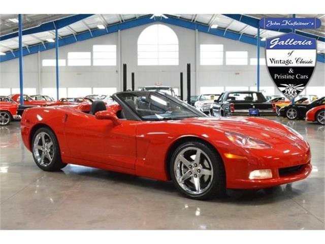 2007 Chevrolet Corvette | 672392