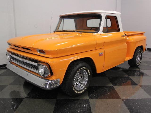 1966 Chevrolet C/K 10 | 672481