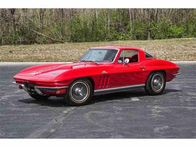 1966 Chevrolet Corvette | 672839
