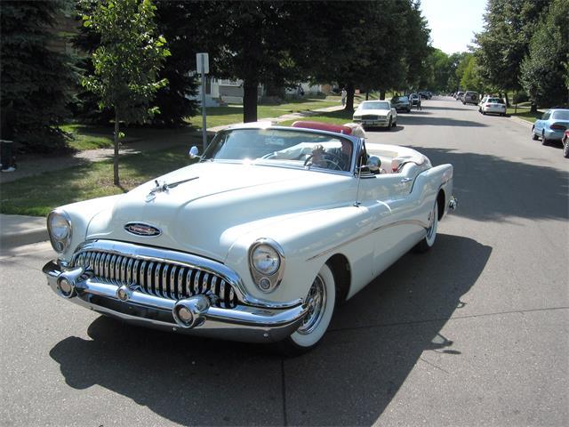 1953 Buick Skylark | 673291