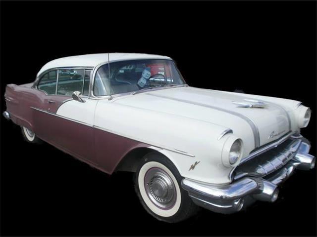 1956 Pontiac Catalina | 673294