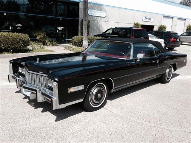 1976 Cadillac Eldorado | 673299