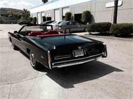 1976 Cadillac Eldorado for Sale - CC-673299