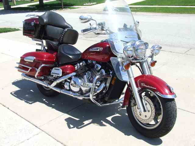 1999 Yamaha Royal Star | 673436