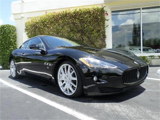 2008 Maserati GranTurismo | 673458