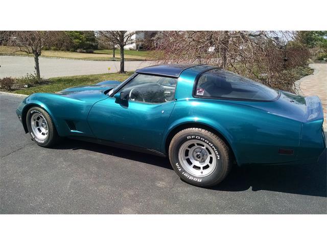 1981 Chevrolet Corvette | 673525