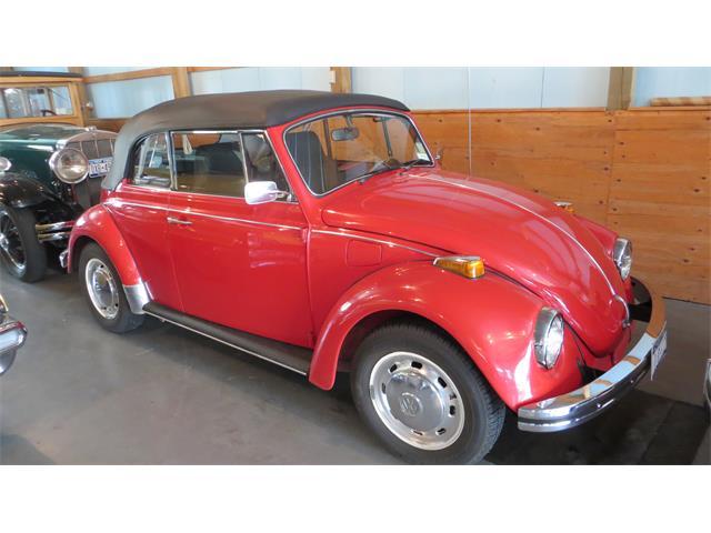 1969 Volkswagen Beetle | 673528