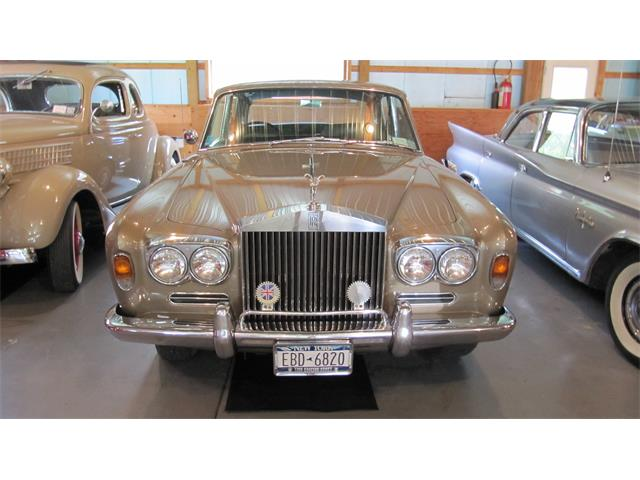 1967 Rolls-Royce Silver Shadow | 673530