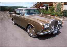 1967 Rolls-Royce Silver Shadow for Sale - CC-673530
