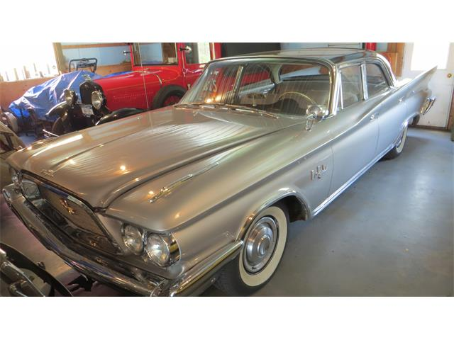 1960 Chrysler New Yorker | 673531