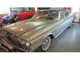 1960 Chrysler New Yorker for Sale - CC-673531