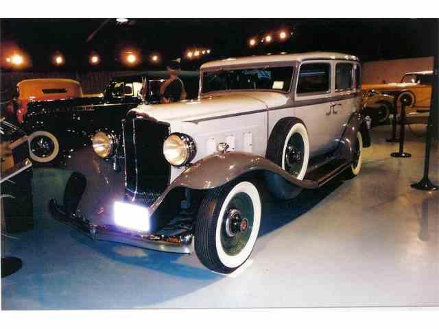 1932 Packard 900 | 673532