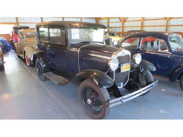 1930 Ford Model A | 673534