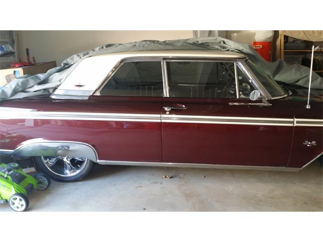 1962 Ford Galaxie 500 XL | 673535