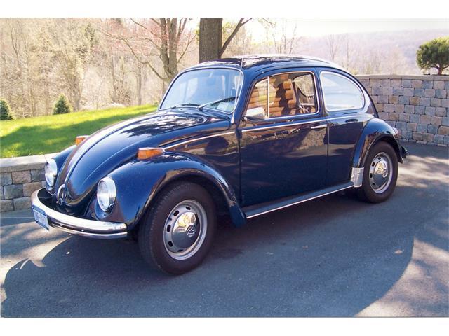 1970 Volkswagen Beetle | 673538