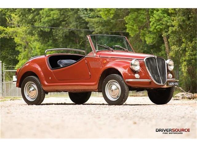 1968 Fiat Gamine | 673576
