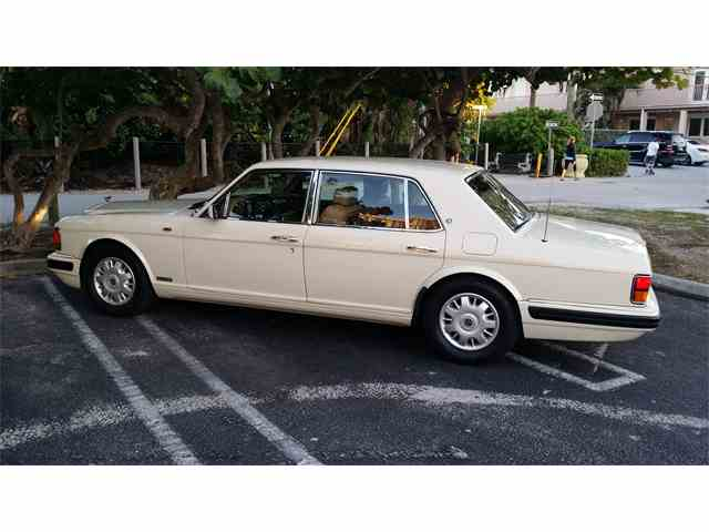 1997 Bentley Brooklands | 673693