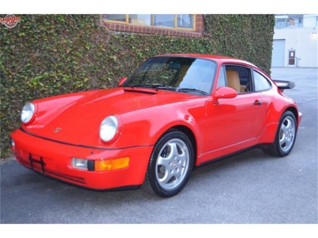 1991 Porsche 964 | 673944