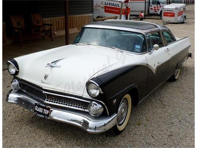 1955 Ford Crown Victoria | 673946