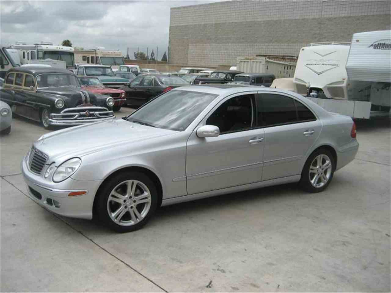 2006 mercedes benz e class for sale cc for 2006 mercedes benz e class e350