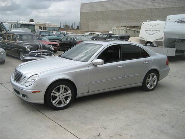 2006 Mercedes-Benz E-Class | 674014