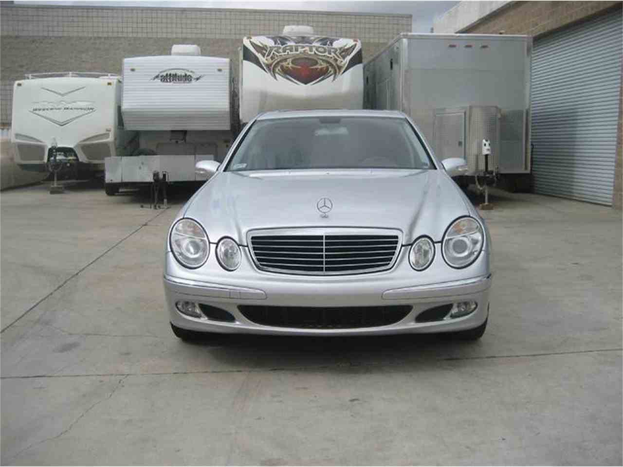 2006 mercedes benz e class for sale cc for 2006 mercedes benz for sale
