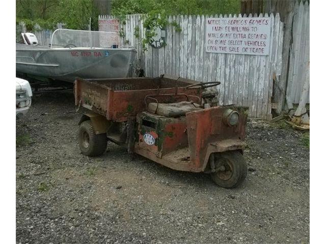 1964 Cushman Unspecified | 674031