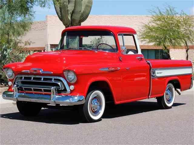 1957 Chevrolet Cameo | 674115