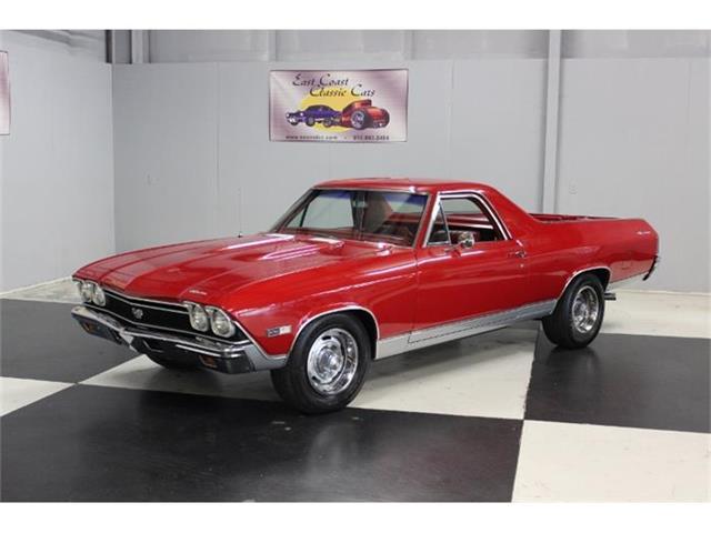 1968 Chevrolet El Camino | 674197