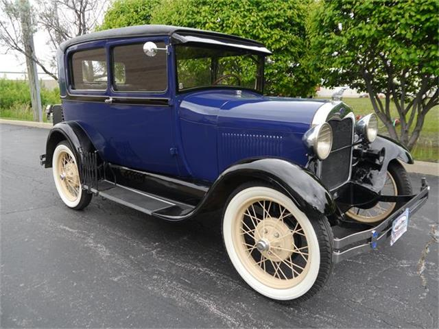 1928 Ford Model A | 674199