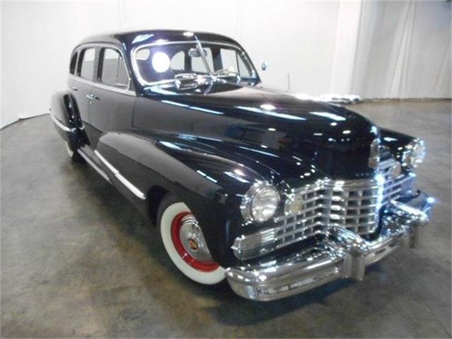 1942 Cadillac Series 63 | 674248