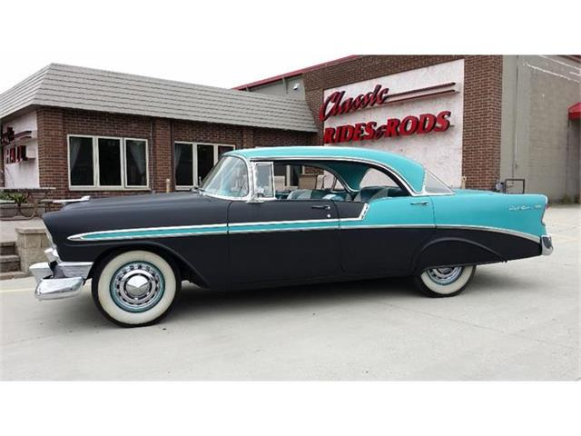 1956 Chevrolet Bel Air | 674251
