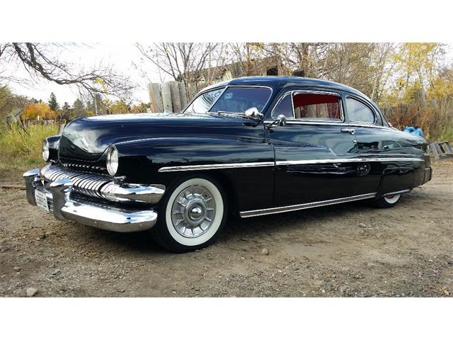 1951 Mercury Restomod | 674252