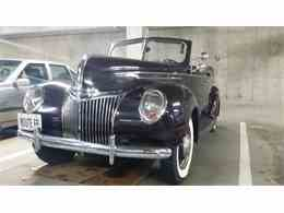 Picture of '39 Deluxe - EG9J