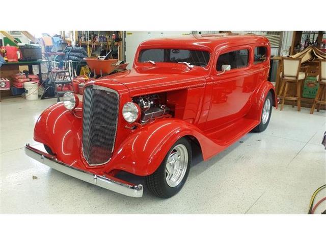 1934 Chevrolet Street Rod | 674266