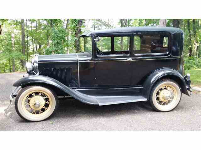 1931 Ford Model A | 674268