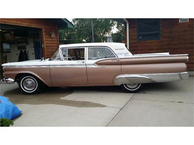 1959 Ford Galaxie | 674276