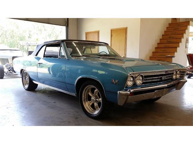 1967 Chevrolet Chevelle | 674278