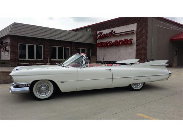 1959 Cadillac Series 62 | 674281