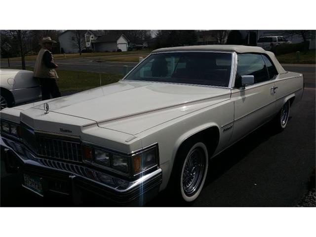 1978 Cadillac Eldorado | 674293