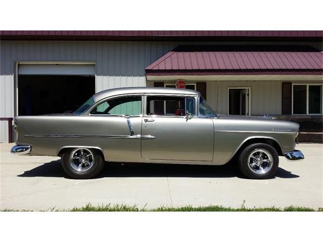 1955 Chevrolet 210 | 674309